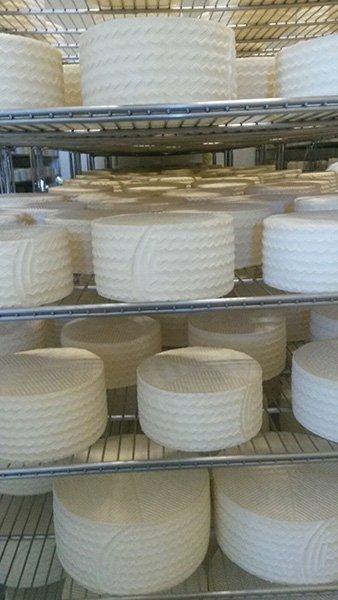 produits laitiers de grande qualité à Lyon