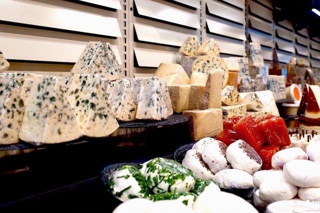 producteur de fromage à Lyon